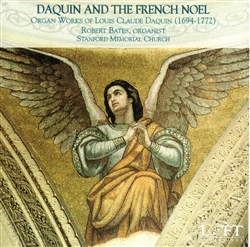 Daquin and the French Noel / Bates