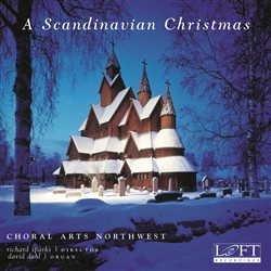 Scandinavian Christmas - Choral Arts - Richard Sparks