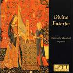Divine Euterpe: Music by Women - Kimberly Marshall