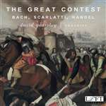 The Great Contest - David Yearsley