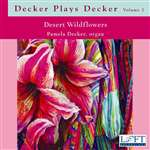 Decker Plays Decker, v.2 - Pamela Decker