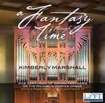 Fantasie through Time - Marshall