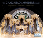 The Craighead-Saunders Organ