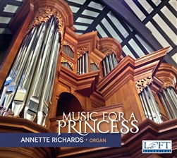 Music for a Princess