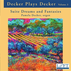 Decker Plays Decker, v.3 - Pamela Decker