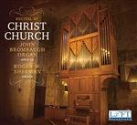 Recital at Christ Church, Tacoma - Sherman