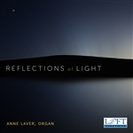 Reflections of Light/Laver
