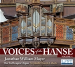 Voices of the Hanse, vol. 1 / Moyer
