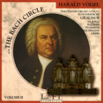 The Bach Circle, v.1 - Harald Vogel