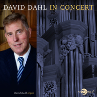 David Dahl in concert (RZCD-5020 ) - Digital Album