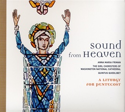 Sound from Heaven/Washington National Cathedral