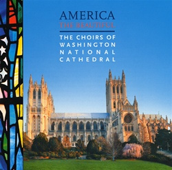 America the Beautiful/Washington National Cathedral Choir