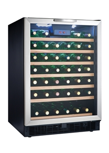 Danby Designer - 50 Bottle Wine Cooler