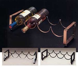 Milano Stackable Wine Rack OD-088