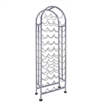 Wyndham 47-bottle Arch Rack