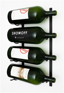 VintageView - Big Bottle Rack