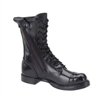 "Corcoran Mens 10"" Side Zipper Jump Boot # 995"