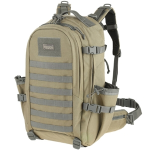 Maxpedition XANTHA Internal Frame Pack