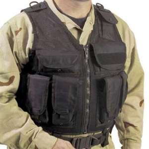 Elite - Tactical Ammunition Vest 7613