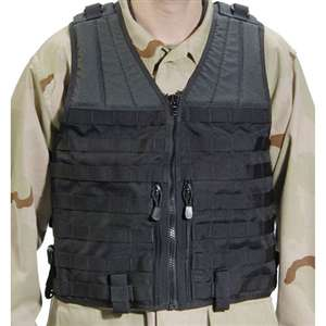 Elite Molle Tactical Vest