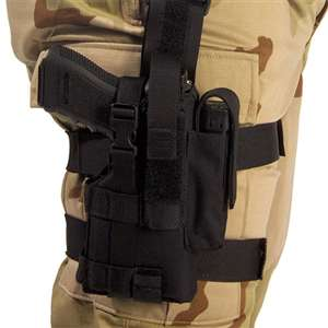 Elite Tactical Light Holster