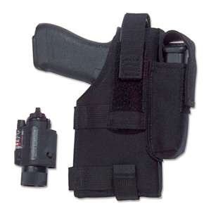 Elite Tactical Belt Holster