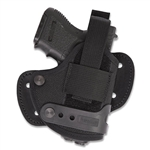 Elite Advanced Belt Slide Holster