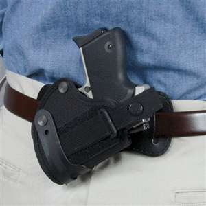 Elite Advanced Back Holster