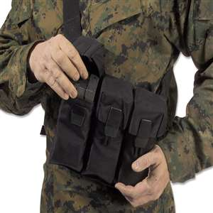 Elite Assault Mag Bags
