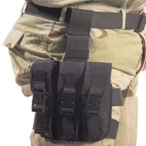 Elite Tactical Mag Pouches