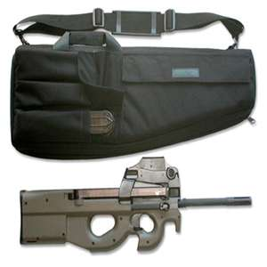 Elite - Submachine Gun Cases #SMGC