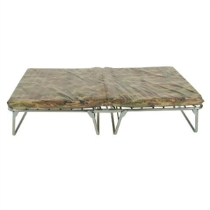 "Blantex 29.5"" Folding Bed with Foam Matt, XK-3FR"