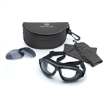 Revision Eyewear Bullet Ant Tactical Goggle Essential