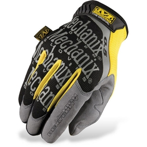 Mechanix Wear Original 0.5 Gloves