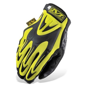 Mechanix Wear Safety M-Pact Gloves