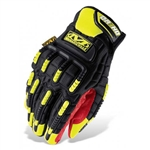 Mechanix Wear Safety M-Pact ORHD Gloves