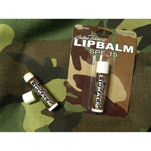 Bobbie Weiner's Lip Balm with SPF15