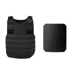 GH Tactical Response Carrier Kit