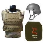 United Shield Active Shooter Advanced Protection Kit