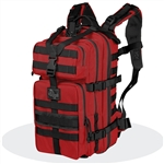 AFMO MAX Tactical Trauma Kit # 3  w/Maxpedition Falcon II Backpack