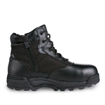 "Original SWAT Classic 6"" Waterproof CST Side Zip # 116101  - Black"