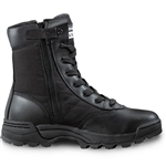 "Original SWAT Classic 9"" Side Zip # 1152 - Black"