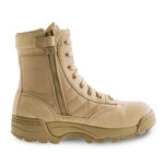 "Original SWAT Classic 9"" Side Zip # 1152 - Tan"