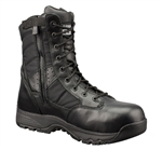 "Original SWAT Metro 9"" Waterproof SZ Safety Toe # 129101 - Black"