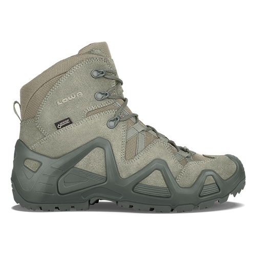 Lowa Zephyr GTX Mid AF Commando Sage Boots for the Air Force  3105370934 11b444ffa73f