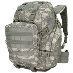 Assault Pack & Shoulder Bag