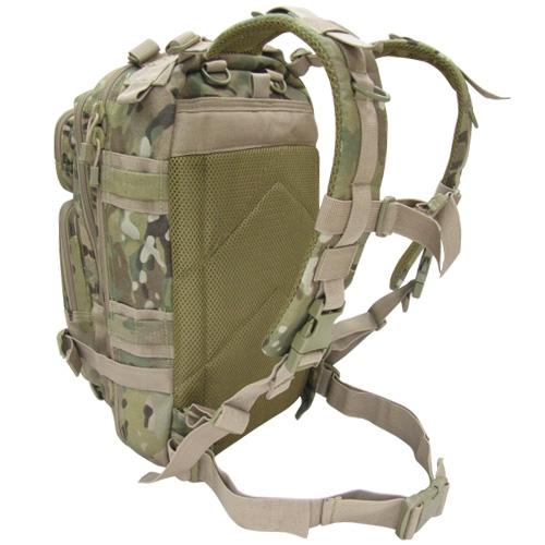 86ca76eb7870 Condor Tactical Small Assault Pack   126