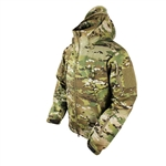 Condor SUMMIT Zero Lightweight Soft Shell Jacket, Multicam