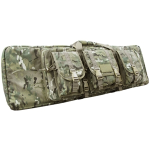 Condor Double Rifle Case, Multicam, 42.5""