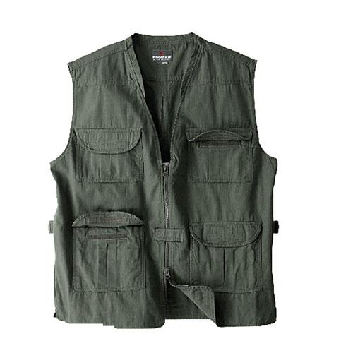 Woolrich Tactical Vest